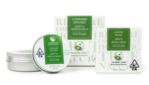 Akaschic Care Joint & Muscle Balm Products