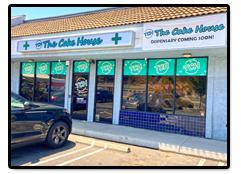 Cake House Vista, CA